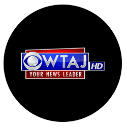 ZombieTown Media Partner WTAJ TV