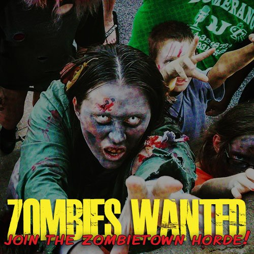 Zombie Signup